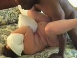 Amateur Wife Cheating On Her Hubby With A Black Stud