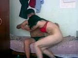 Peasant Amateur Wife Secretly Taped Cheating On Her Hubby With His Buddy