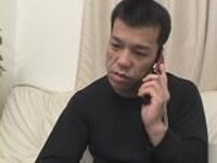 Burglars Abuse Japanese Mother in Front Her Son
