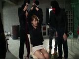 Busty Asuka Kirara Gets Attacked And Roughly Abused