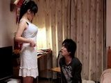 Stepmom and Stepson Will Masturbate Together