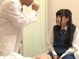 Hypnotized Girl Patient Was Unwilling Fucked By Her Pervert Doctor