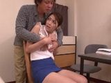 After Giving Private Class Student Banged His Hot Japanese Teacher  Hojo Maki