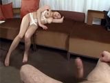 Japanese Busty Secretary Pleasuring Her Boss In A Nearby Hotel Room