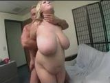Big Titted Chubby Girl Gets Hard Fucked By Muscular Guy