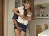 Hot Daughter In Law Was A Good Solution For Leisure  Hikaru Konno