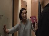 Japanese Girl Abe Miku Gets Her Wallet Stolen By A Guy IN A Store Who Used It To Attack Her At Her Home When Returning I