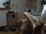 Husband Brought All Of His Friends To Fuck His Hot Maid Against Her Will