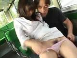 Teen Groped and GangFucked in Bus  Uncensored Japanese Porn