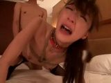Japanese Girl Kamihata Ichika Screaming And Crying As Being Hard Group Fucked