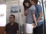 Group Of Horny Maniacs Ruin Poor Girl Life Emi Hoshii