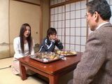 Adopted Japanese Teenagers Will Get To Know Their New Parents Much Better Tonight