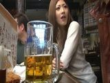 Tekoki In Public Bar