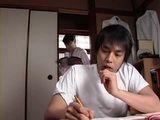 Mother Sayuri Ishihara Fucks Her Teenage Son