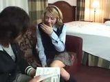 American highschool girls in Japan 01 Lexi Belle