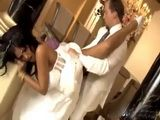 Busty Arab Bride Fucked Minutes Before Ceremony By Best Man