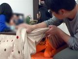 Guy Noticed Strange Moves By His New Tenant So He Hardly Waited For His Wife To Get Out To Check On This