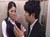 Since He Blackmailed His Student Hina Akiyoshi With Her Private Video There Was No Other Option For Japanese Girl