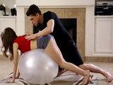 Yoga Tutor Has A Few New Practices