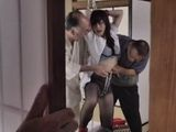 Three Mature Men Fucked Rough Poor Cheating Wife  Yu Kawakami