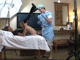 Ass Doctor Homemade Video